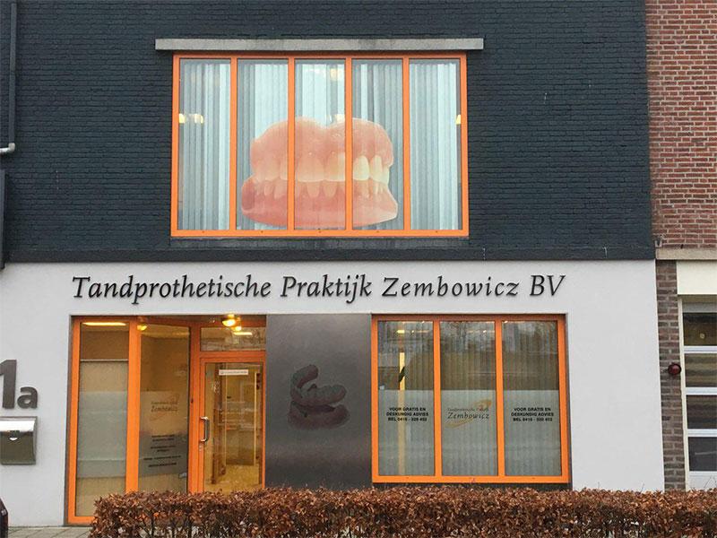 Pand Waalwijk